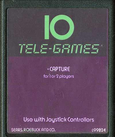 Capture - Cartridge Scan