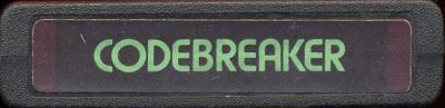 Codebreaker - Cartridge Scan