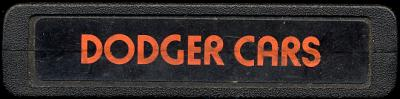 Dodger Cars - Cartridge Scan