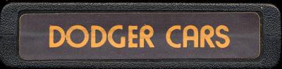 Dodger Cars - Cartridge Scan