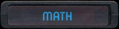 Math - Cartridge Scan