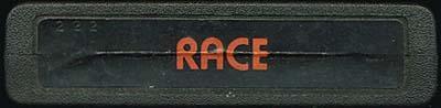 Race - Cartridge Scan
