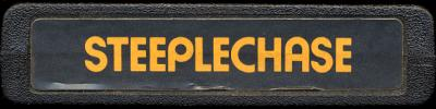 Steeplechase - Cartridge Scan