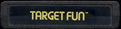 Target Fun - Cartridge Scan