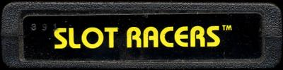 Slot Racers - Cartridge Scan