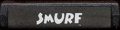 Smurf - Cartridge Scan