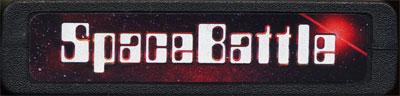 Space Battle - Cartridge Scan