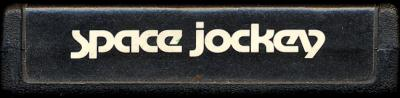 Space Jockey - Cartridge Scan