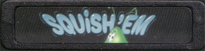 Squish 'Em - Cartridge Scan