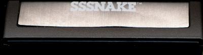 Sssnake - Cartridge Scan
