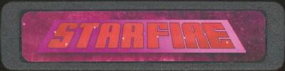 Star Fire - Cartridge Scan