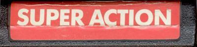 Super Action Pak - Cartridge Scan