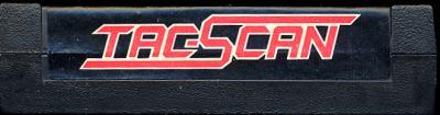 Tac-Scan - Cartridge Scan