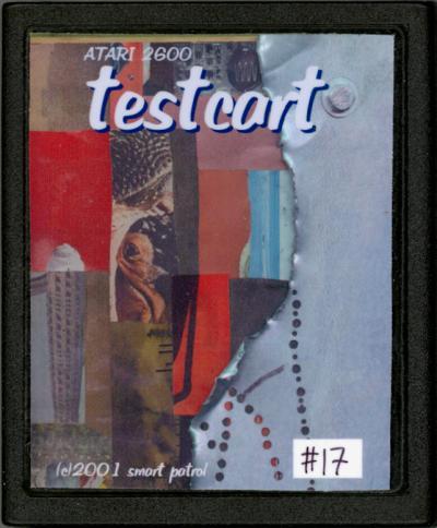 Testcart - Cartridge Scan