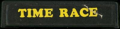 Time Race - Cartridge Scan