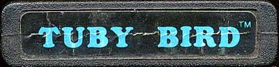 Tuby Bird - Cartridge Scan