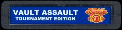 Vault Assault PhillyClassic3 - Cartridge Scan