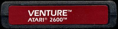 Venture - Cartridge Scan