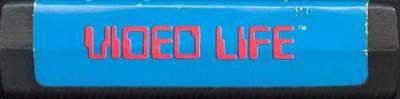 Video Life - Cartridge Scan