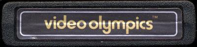 Video Olympics - Cartridge Scan