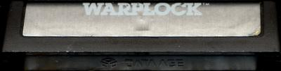 Warplock - Cartridge Scan