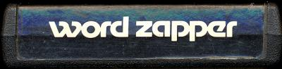 Word Zapper - Cartridge Scan