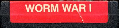 Worm War I - Cartridge Scan
