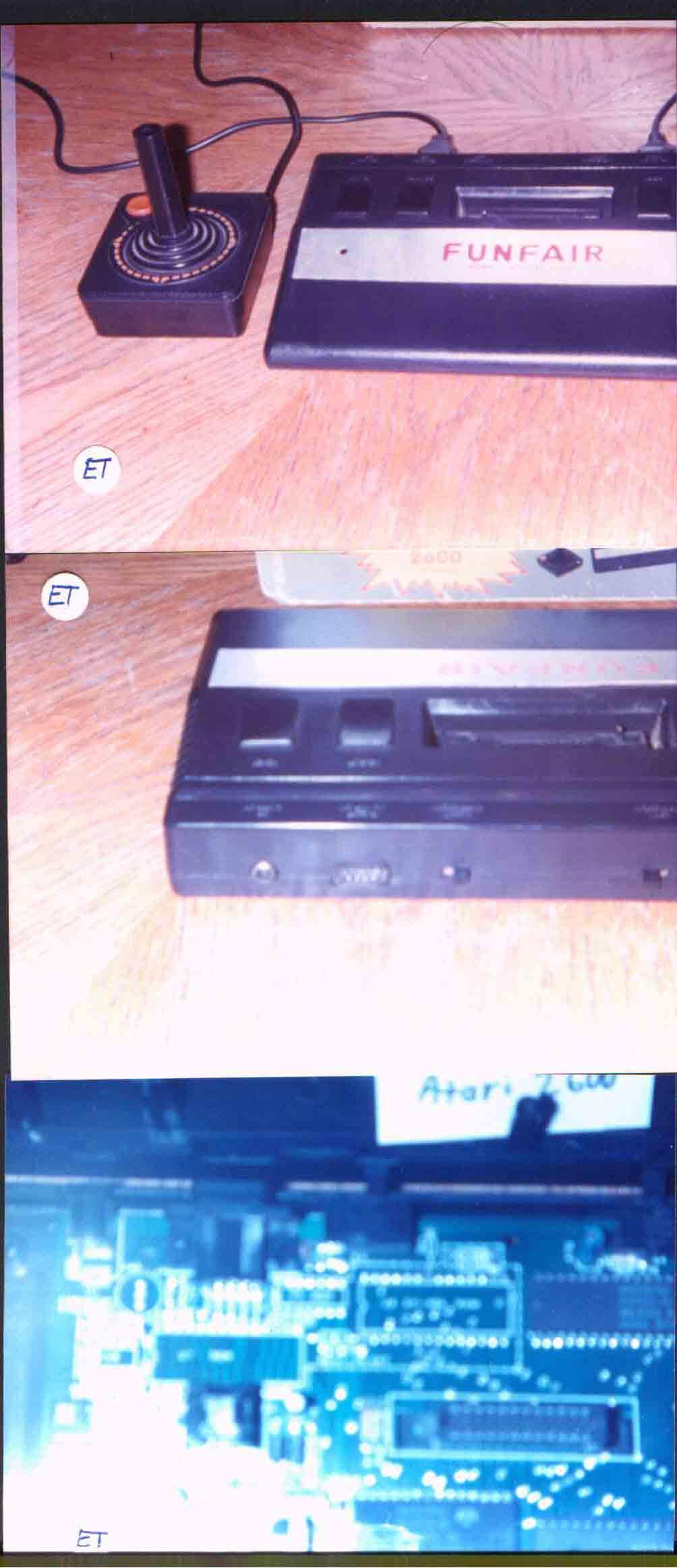 Atari 2600 Vcs Mr Do Scans Dump Download: 2600 Consoles And Clones