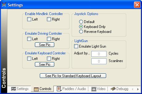 z26 Atari 2600 Emulator Tutorial