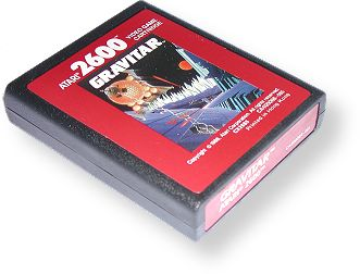 Atari - Red Label Variation