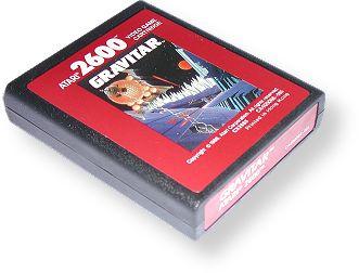 Atari - Red Label Variation
