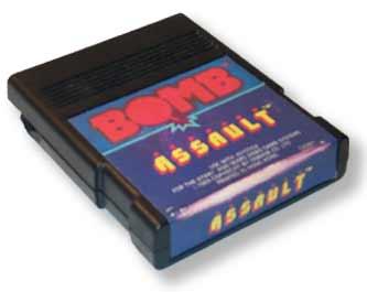 Bomb - Standard Label Variation