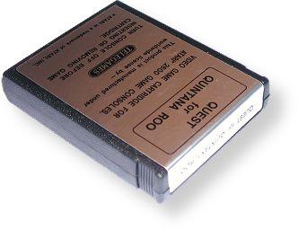 Telegames - Silver Label Variation