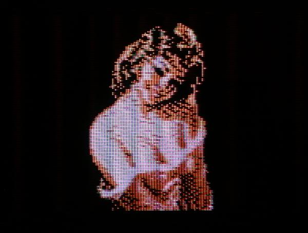 2003 AtariAge Holiday Cart - Screenshot