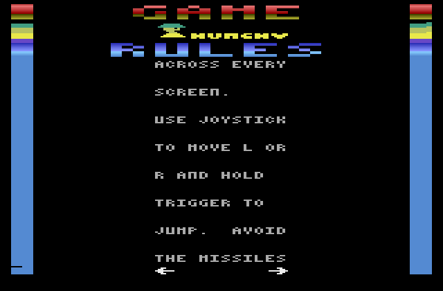 2005 Minigame Multicart - Screenshot
