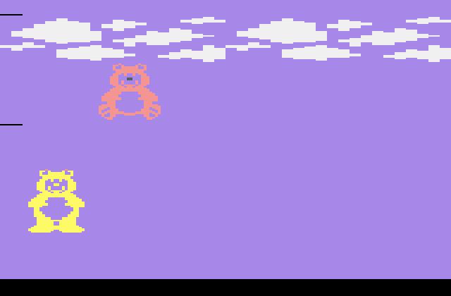 Care Bears - Screenshot