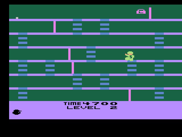Climber 5 - Screenshot