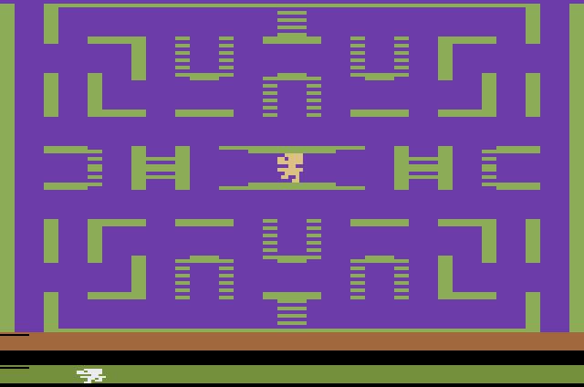 Col 'N' - Screenshot