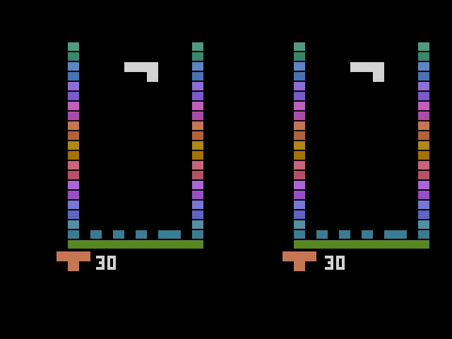 Cubis - Screenshot