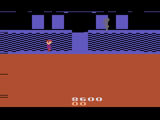 Elevator Action - Screenshot