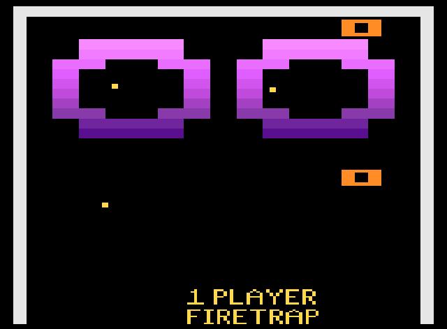 Fireball - Screenshot