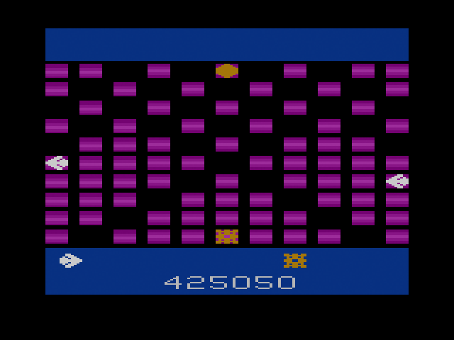 Ixion - Screenshot