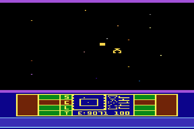 Phaser Patrol - Screenshot