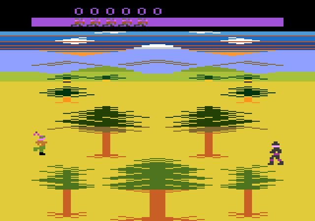 Robin Hood - Screenshot