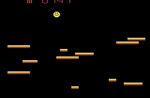 SWOOPS! - Screenshot