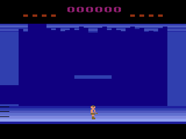 Tomarc the Barbarian - Screenshot