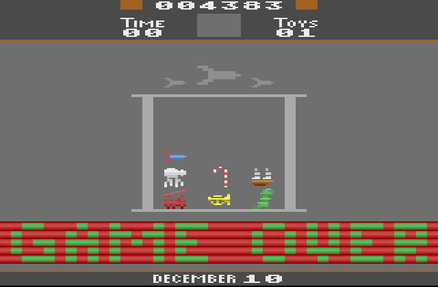 Toyshop Trouble - Screenshot
