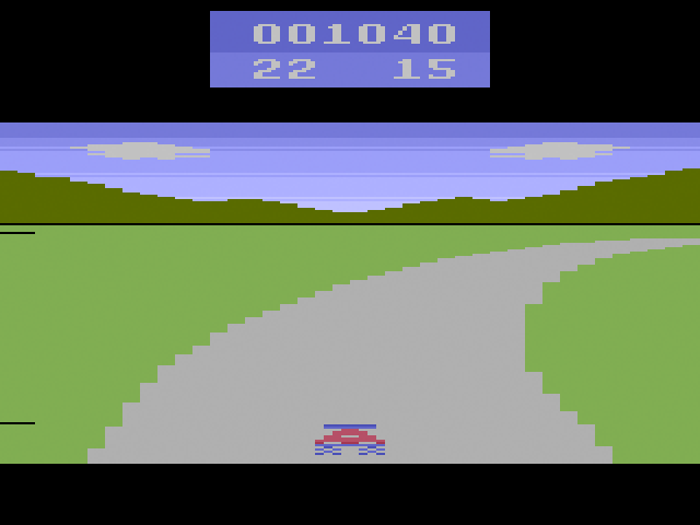 Turbo - Screenshot