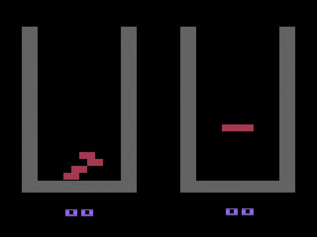 Z-Blocks - Screenshot