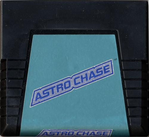 Astrochase - Cartridge Scan